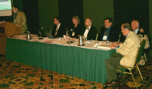 2003 APA Annual Meeting